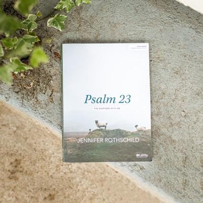 Psalm 23 Bible study